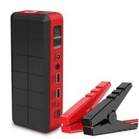 CAR ROVER 26000 mAh car jump starter power bank 12v emergency car battery booster