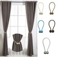 Decorative Accessories Magnet Window Buckle Curtain Tieback