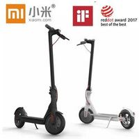 LUDUO Xiaomi Mini 2 Wheels Smart Electric Scooter Skate Board Adult Foldable