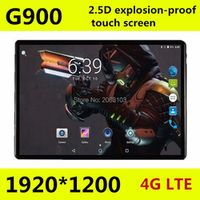 BOBARRY 2018 10 inch Tablet PC Octa Core 4GB RAM 64GB ROM 1920*1200 IPS 2.5D Screen