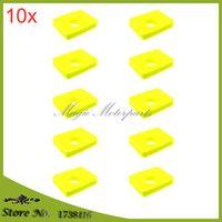 xlyze 10 pcs Foam Air Filters For Briggs Stratton 799579 5434 4248 09P602 09P702