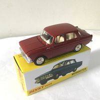 HRN-MODEL 1/43 ATLAS DINKY 1410 MOSKVITCH Car model