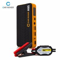 CAR ROVER Car Battery Charger Jump Starter Multi-functional Power Bank with Smart
