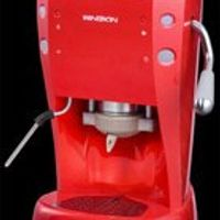 WINGKIN 340 home/coffee POD espresso coffee Semi-auto machine intelligent persoalized settings easy opration houshold office use