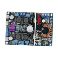 TPA3116D2 Large Power Car Use 50W Amplifier Board w/ Boost ACC Control