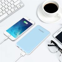 CHOETECH B621 Mobile Power Bank Ultra-thin 10000mAh Charge Pal for the iPhone /
