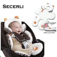Infant Toddler Head For Car Seat Cover Joggers Strollers