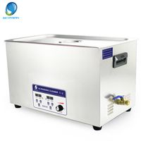 Skymen Digital Ultrasonic Cleaner Bath 30L 240W-600W