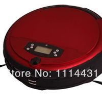 Voice Function Wet Dry Smart Vacuum Cleaner For Home
