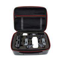 STARTRC PU Shell Waterproof Storage Bag Carry Case handbag Motor Cover Silicone