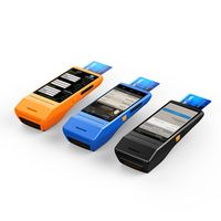 QS high speed 4G wireless payment android handheld pos terminal