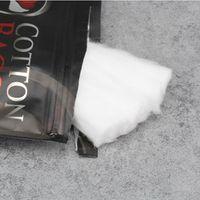 1Pack high quality Cotton Bacon rda cotton For RDA RBA Atomizer coil DIY Electronic Cigarette Tank
