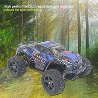 HeLIC Max Electronic With Transmitter RTR 1/16 2.4G rc car