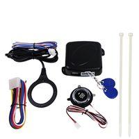 Ai CAR FUN RFID Lock Ignition Starter Keyless Entry System Go Push Button
