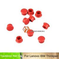 High Quality Laptop Keyboard Soft Dome Red Trackpoint Cap Track Point Ball for Lenovo IBM Thinkpad