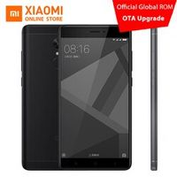 Xiaomi Redmi Note 4X Mobile Phone 4GB RAM 64GB ROM MTK Helio X20 Deca Core display