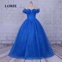 LORIE Quinceanera dresses Vestidos de 15 Anos Prom Dress