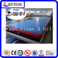 Air track 7MX2MX0.2M  Professional  inflatable gym airmmats