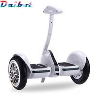 Daibot 10 inch Hoverboard foot Control self Balancing scooter With Bluetooth Speaker