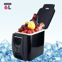 KONNWEI Car Refrigerator Freezer Two Type Electrical Cooler Heater For Travel Hiking