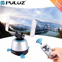 PULUZ 360 Degree Rotation Panning Panoramic tripod head with Remote Controller