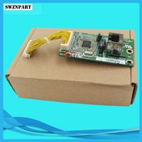 SWZNPART Ethernet Internal Print Server Network Card for Canon iR2016 iR2020 iR 2016