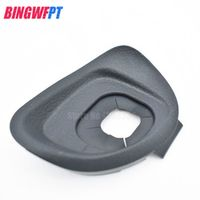 BINGWFPT Black Color Steering Wheel Cover 45186-06210 45186-06210-C0