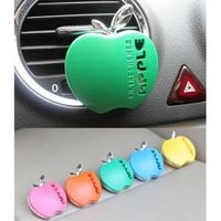 SHIDWJ Optional Car Air Freshener Accessories Car Air Freshener Outlet Perfume Shape