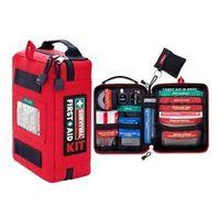 Mini First Aid Kits Survival Gear Medical Trauma Kit Rescue Bag/Kit Car Bag Emergency Kits