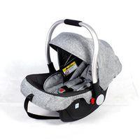 Ecoz Child safety cradle 3C silla travel car baby seat