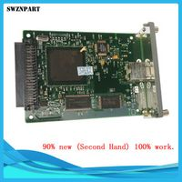 SWZNPART Ethernet Internal Print Server Network Card for HP JetDirect 620N J7934A