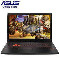 Asus S7VM Laptop 7700HQ 16G RAM 1TB ROM 128GB 17.3inch OEM Windows10 Intel I7 Nvidia