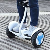 APP Controlled Electric Scooter/Bike/Bicycle 16km/h 10 inch Hoverboard 2 Wheel