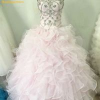 Bealegantom Quinceanera Dresses Ball Gowns 15 Dresses