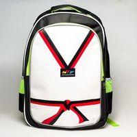 Taekwondo bag Imitation Taekwondo style Backpack Bag Wide straps comfortable breathable bag