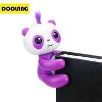 DOOLNNG Fingertip Panda Intelligent Interactive Battery