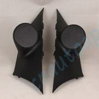 Custom Car Tweeter Speaker Boxes special for Honda Civic 2010 One Pair