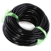 Famirosa 20M 3/5 MM Micro Irrigation Pipe Water Hose