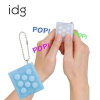 idg Interesting Sensory Stress Relief Fidget Funny Gadgets
