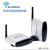 REDAMIGO 2.4GHz 150M Digital STB Sharing Device Wireless A/V Transmitter Receiver
