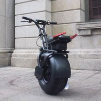 PCFGSL 60v voltage self-balancing electric scooter unicycle with led lights