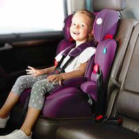 suvtoper Design Child Safety Seat For 9 Months -12 Years