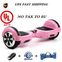 PCFGSL FAST Electric Self-Balance Scooter 2Wheel Skateboard hoverboard