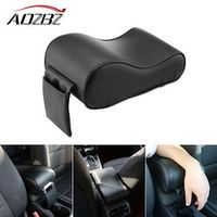Aozbz car styling super Soft Universal Armrests Covers Car Auto Center Console