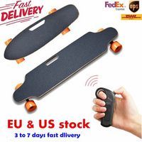 Daibot from USA Europe Four Wheel boost Electric Skateboard Wireless