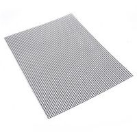 EZLIFE 1pcs Non-toxic Professional Grill Mesh Easy To Clean
