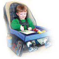 Waterproof Table Car Tray Storage Safety Infant Safe