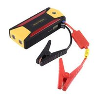 LESHP 82800mAh Portable Car Jump Starter Battery Booster with USB Power Bank
