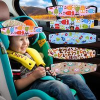 kumary Head Support Pillow for Kids Baby Auto Car Vehicle Seat Headrest Children