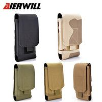 Aierwill BV7000 Pro Outdoor Sports Holster Hook Loop Army Belt Phone Case Cover Bag